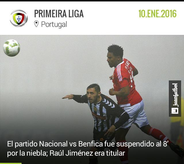 Benfica.