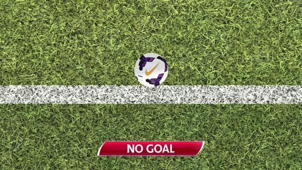 UEFA aprobará la tecnología de la línea de gol para la Euro 2016