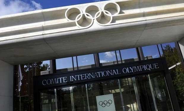 El COI admitirá transexuales  en los Juegos Olímpicos