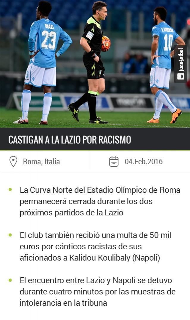Lazio.