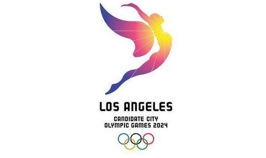 Logo de los juegos 2024
