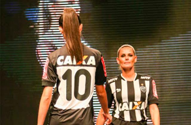 Camiseta Atlético Mineiro