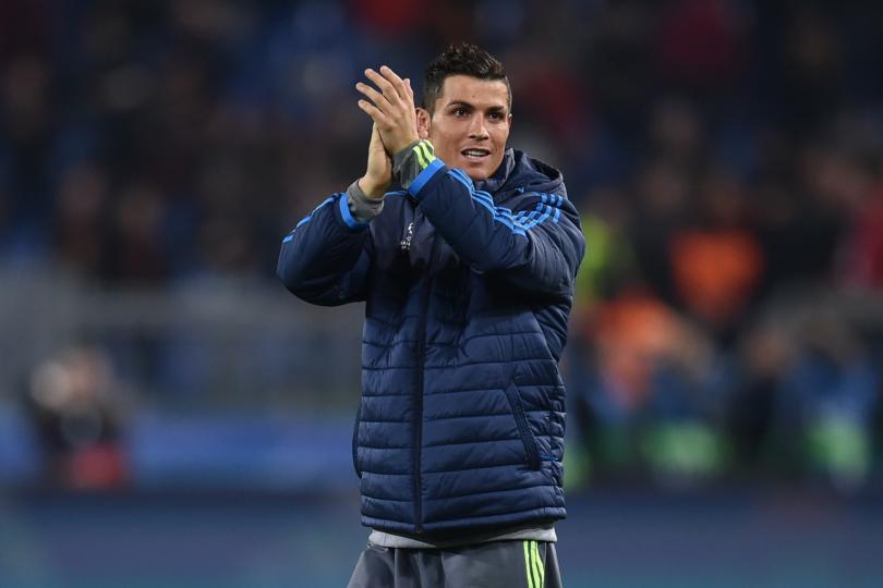 Cristiano Ronaldo quiere llegar a Hollywood