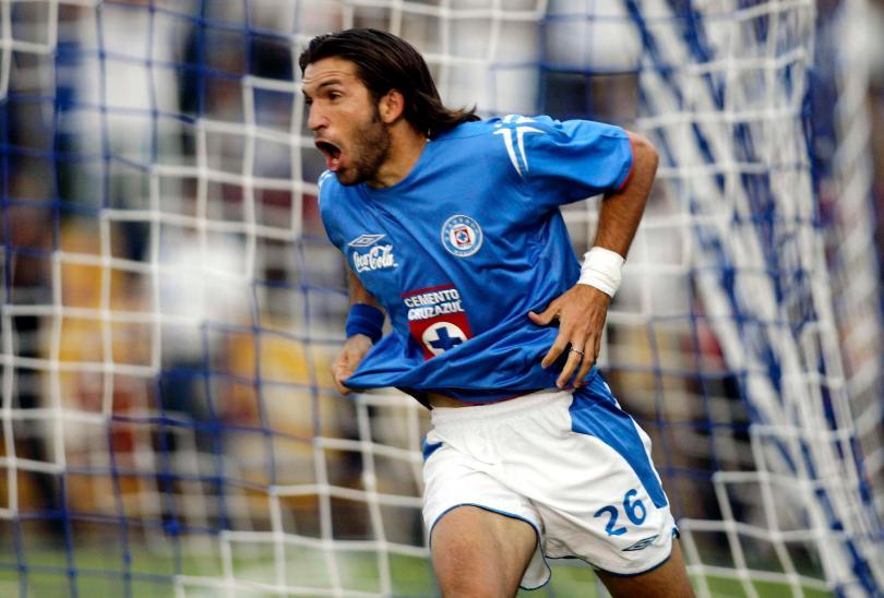 A Kikín Fonseca le dolió salir de Pumas, pero lo hizo porque Cruz Azul valoró más lo que estaba haciendo