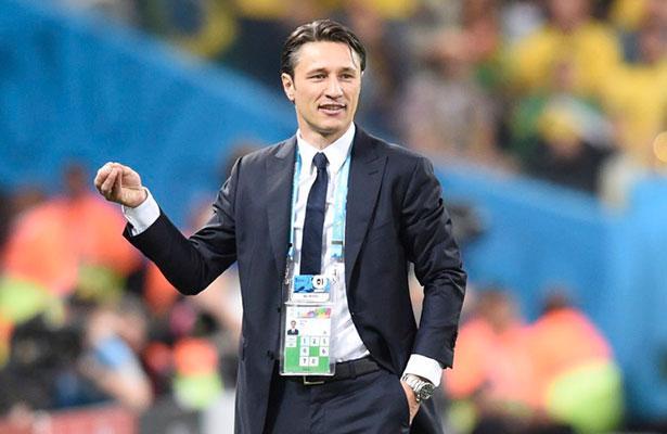 Marco Fabián tiene nuevo entrenador; Niko Kovac es presentado