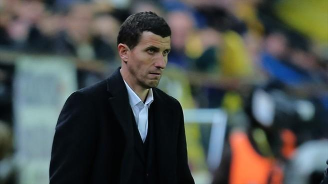 El técnico de Guillermo Ochoa renovó su contrato por tres temporadas más.