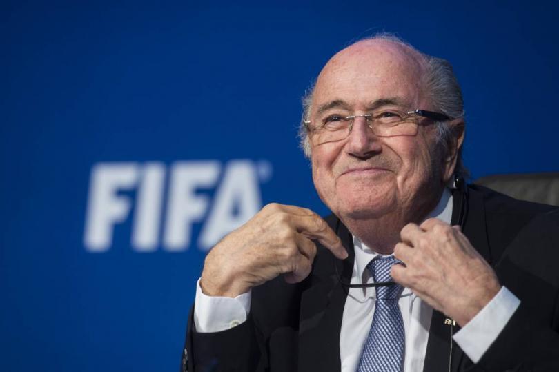 FIFA anuncia pérdidas de 122 millones de dólares en 2015, un año marcado por el escándalo de corrupción.