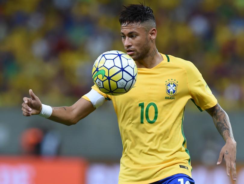 Neymar podrá llegar antes con el Barcelona, luego de que no jugará el próximo partido contra Brasil