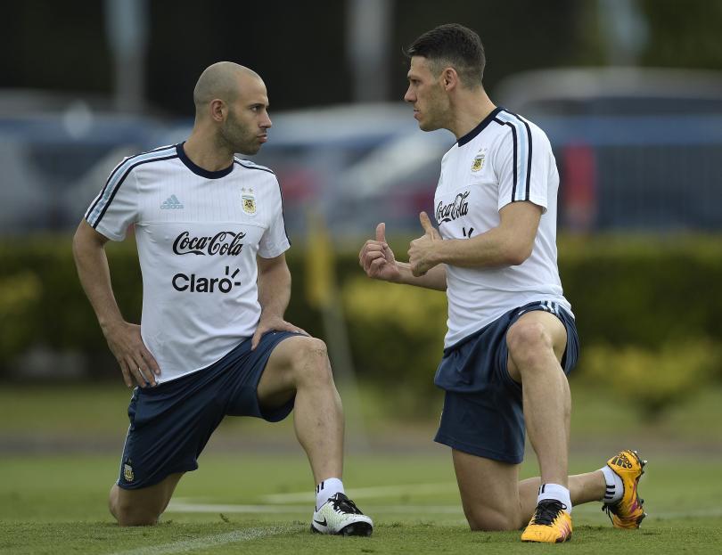Martín Demichelis podría ser sancionado por haber apostado en 12 partidos de futbol
