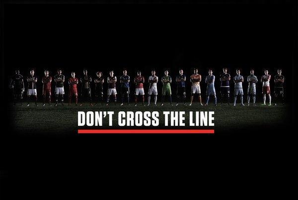 Campaña de la MLS contra la discriminación