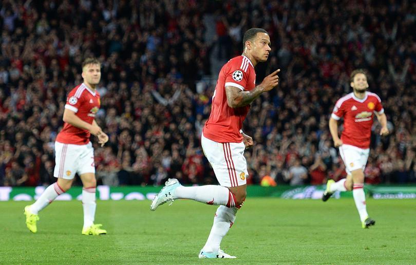 Se reveló el contrato de Memphis Depay con el Manchester United