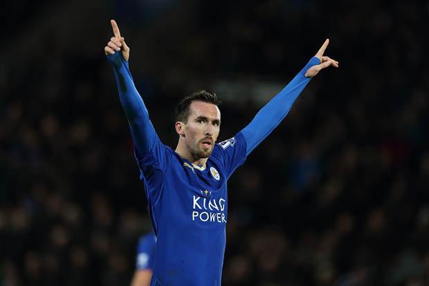 Jugador de Leicester buscará ser pateador de la NFL