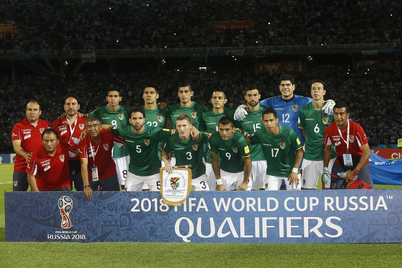 Jugadores de Bolivia renuncian a su Selección por deudas de sus clubes