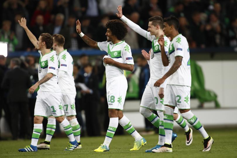 A pesar de cierta irregularidad mostrada en la Bundesliga que lo ha llevado a ocupar el octavo puesto de la clasificación del campeonato alemán, el Wolfsburgo llega al partido con una increíble motivación y un gran momento tras derrotar al Real Madrid en el partido de ida de los cuartos de final de la Champions League por 2-0.