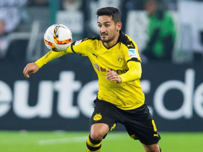 El Manchester City de Guardiola ya estaría planeando la próxima temporada en cuanto a fichajes se refiere, el técnico español buscará fichar a Ilkay Gundogan, jugador del Dortmund.