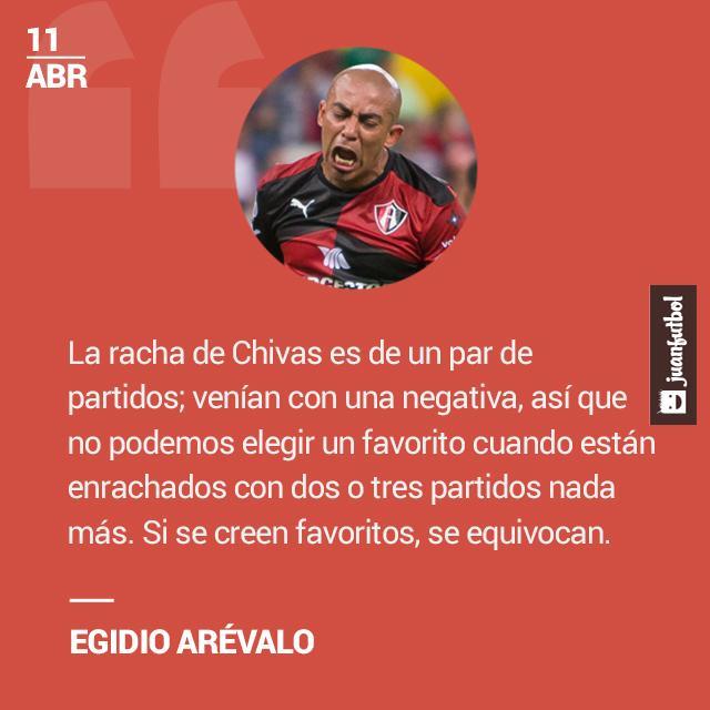Egidio Arévalo