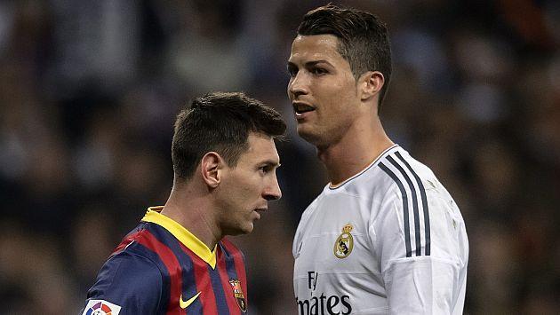 Messi sería vendido más caro que Cristiano Ronaldo