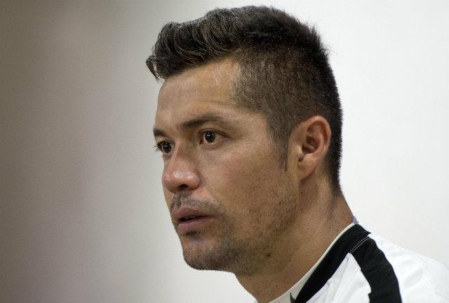 Dante López reveló que prefiere jugar en la noche.