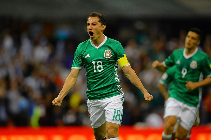 Aficionados ganaron su boleto para apoyar al Tri en Copa América