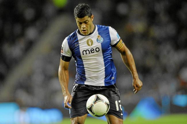 El Porto quiere el regreso de Hulk y de otros de sus exjugadores