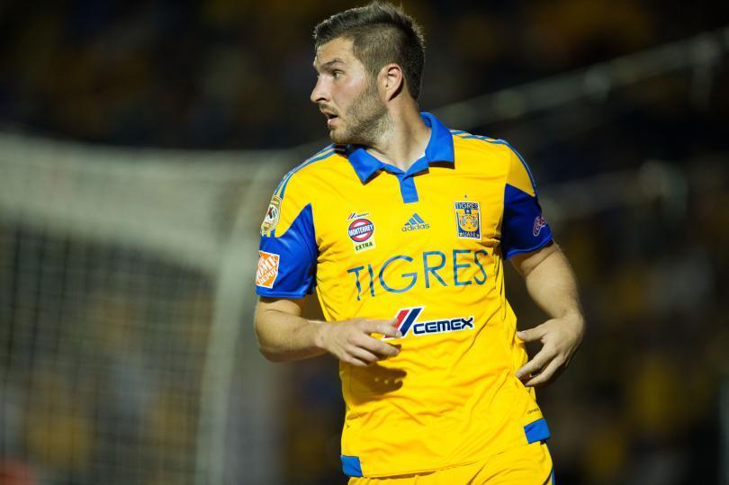 Football Leaks revela salario de Gignac con Tigres