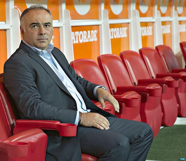 Guillermo Vázquez quiere decidir en qué torneo se enfocará Pumas hasta después del partido contra Querétaro.