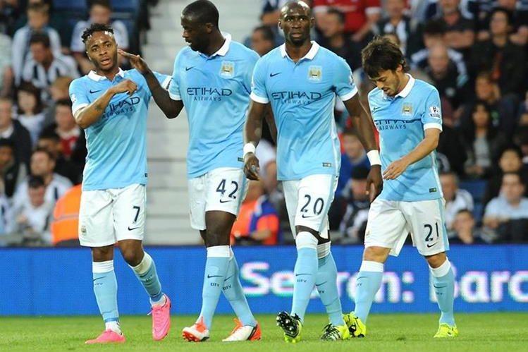 David Silva, mediocampista del Manchester City, se perderá el partido de vuelta de las semifinales de la Champions League en el Bernabéu frente al Madrid.