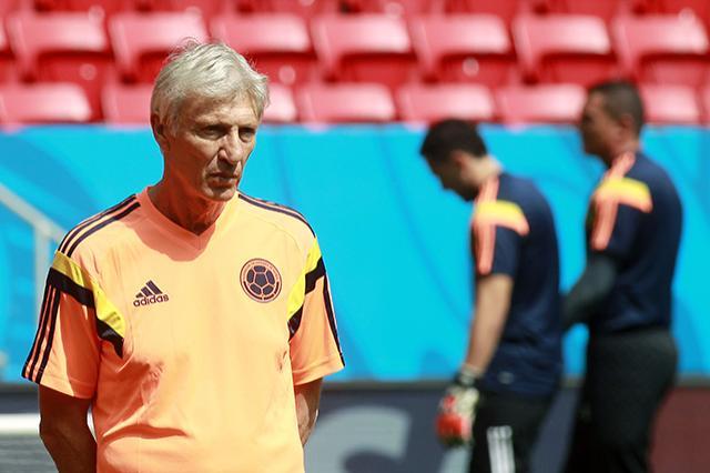 Pekerman no considera a Radamel Falcao, Jackson Martínez y Teófilo Gutiérrez en su plantel para la Copa América.