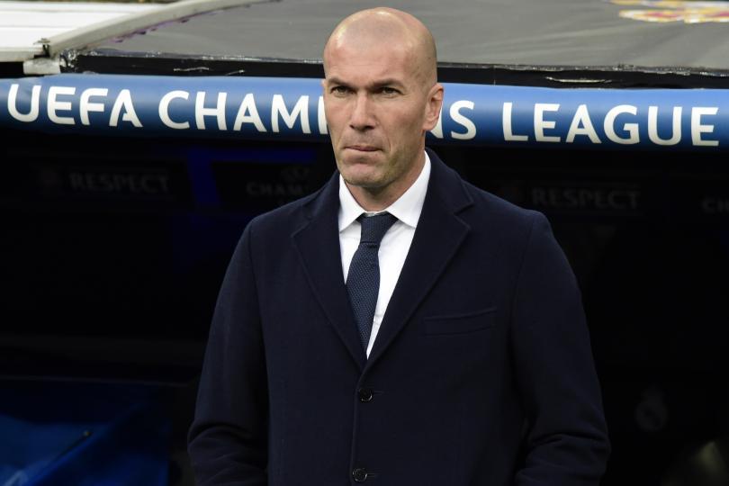 Zinedine Zidane seguirá la siguiente campaña con el Real Madrid