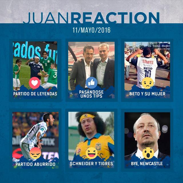 Osorio y Mourinho.