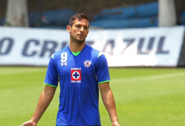 Roque tendrá que regresar al Cruz Azul