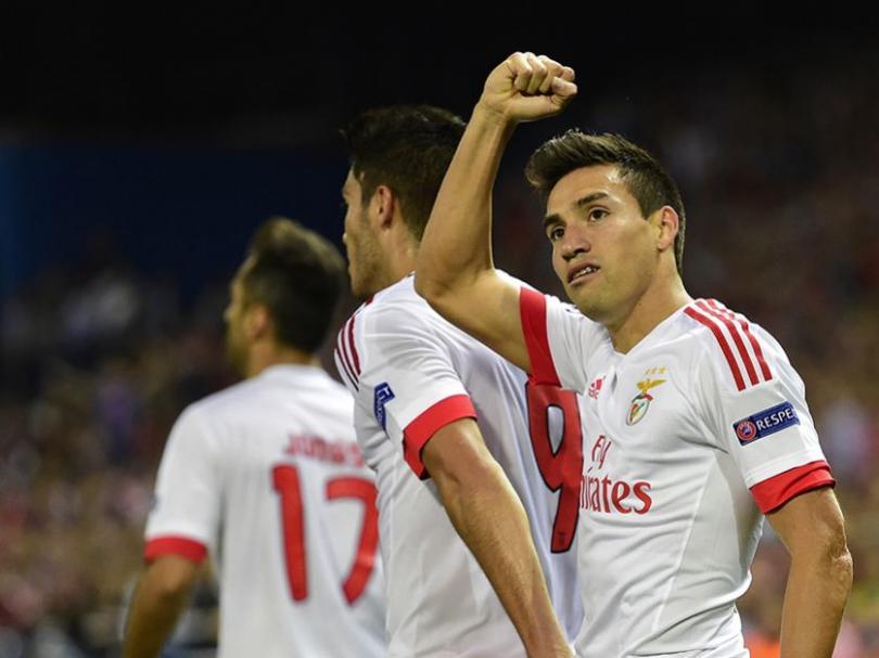 Nicolás Gaitán habría vivido su último partido con el Benfica tras seis años repletos de títulos en el equipo de las águilas. El futbolista tendría un acuerdo para jugar en el Atlético de Madrid a partir de la siguiente temporada.