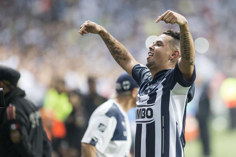 Edwin Cardona recibió el permiso de Colombia para jugar la final de la Liga MX