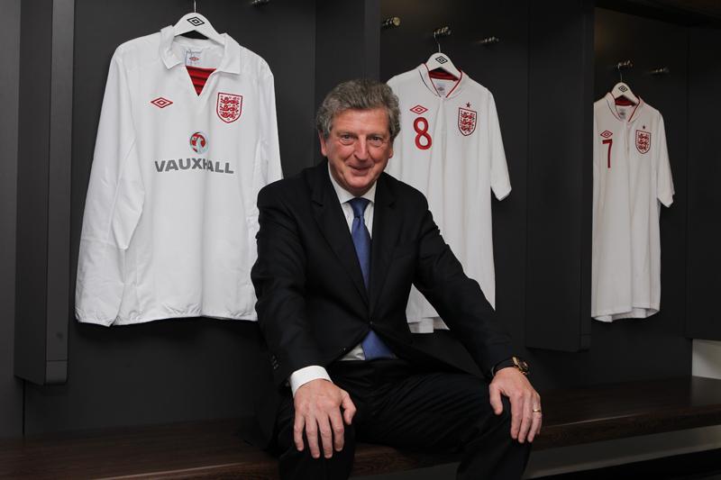 Roy Hodgson encabeza la lista con un sueldo de 4,47 millones de euros al año.