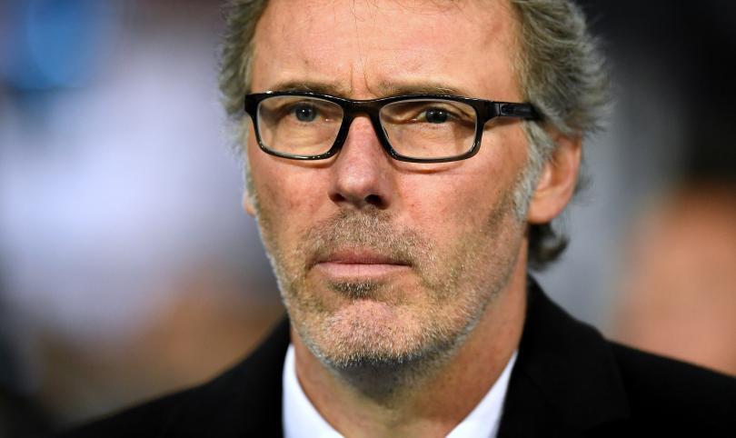 Laurent Blanc dejó de ser el entrenador del PSG. El técncio rescindió contrato con el club francés, al que estaba ligado desde 2013.