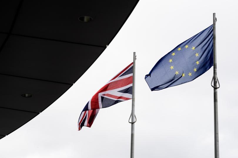Deportistas expresan su rechazo al Brexit