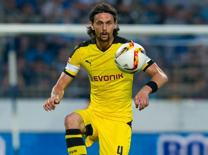 Subotic deja al Borussia Dortmund