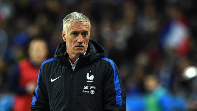 Didier Deschamps,, técnico de la Selección de Francia, habló en conferencia de prensa previa a la final de la Eurocopa, donde su equipo enfrentará a Portugal y aseguró que espera ganar uno de los torneos más importantes del mundo.