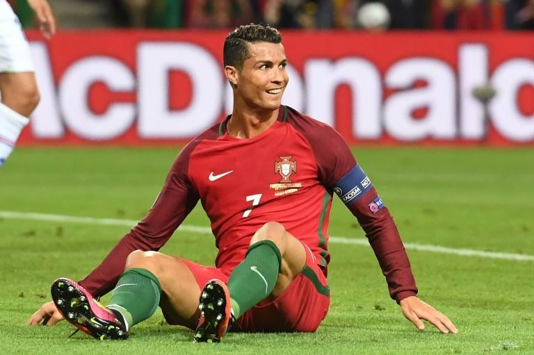 Los premios que recibirán los futbolistas de Portugal por la Euro 2016