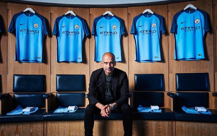 La fortuna que ganará Guardiola si sale campeón de Champions con el City
