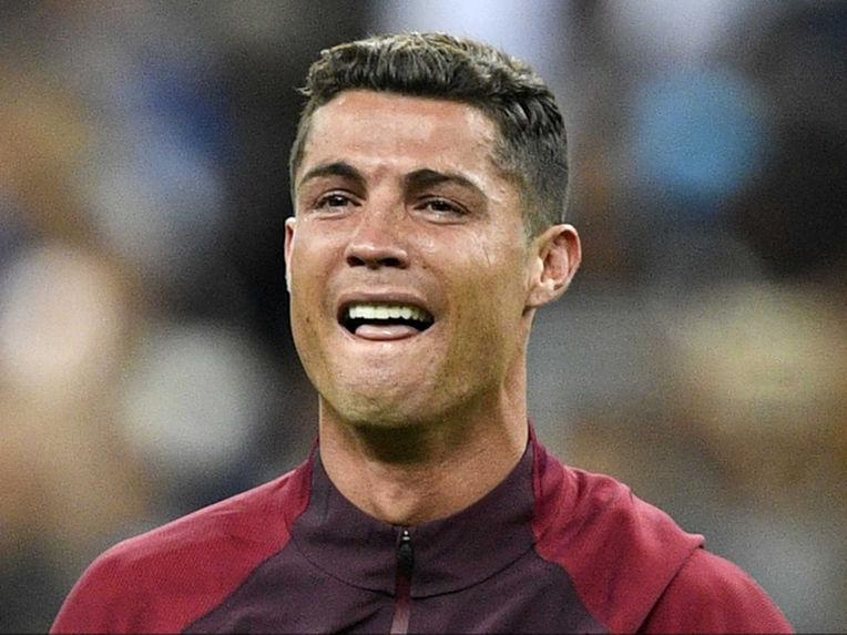 Cristiano Ronaldo tendrá un aeropuerto con su nombre