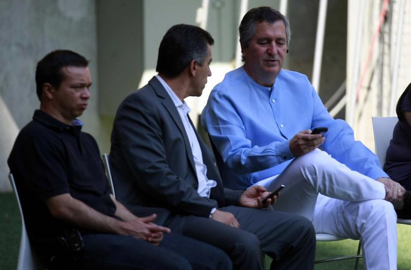 Mariano Varela, invitado de honor para comentar sobre su equipo en la transmisión de Chivas