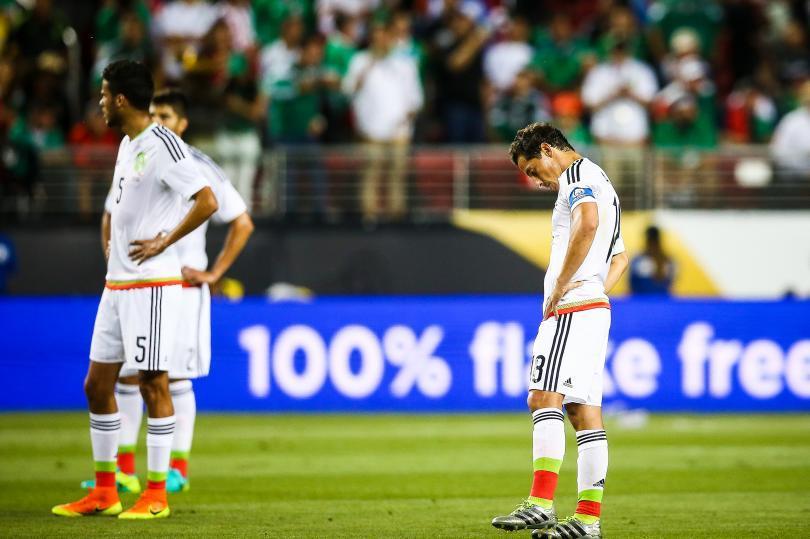 México enfrentará a Guatemala y Nueva Zelanda