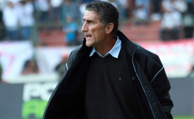 Bauza sería el nuevo DT de Argentina.