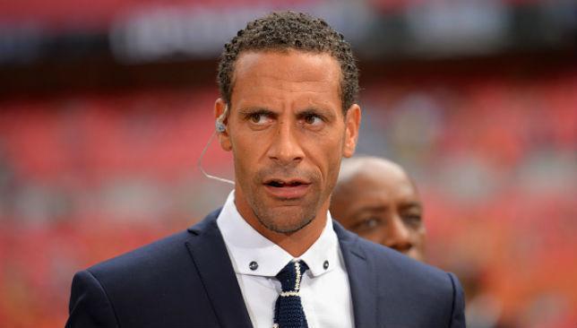 Ferdinand no cree que los futbolistas valgan más de 20 mde.