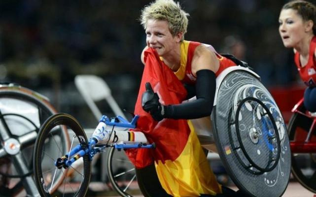 Marieke Vervoort piensa en el suicidio tras competir en Río