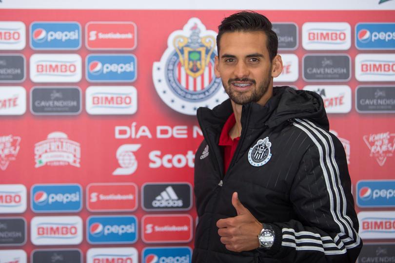 Raúl López y Carlos Fierro, irán a Río de Janeiro a reforzar la selección mexicana.