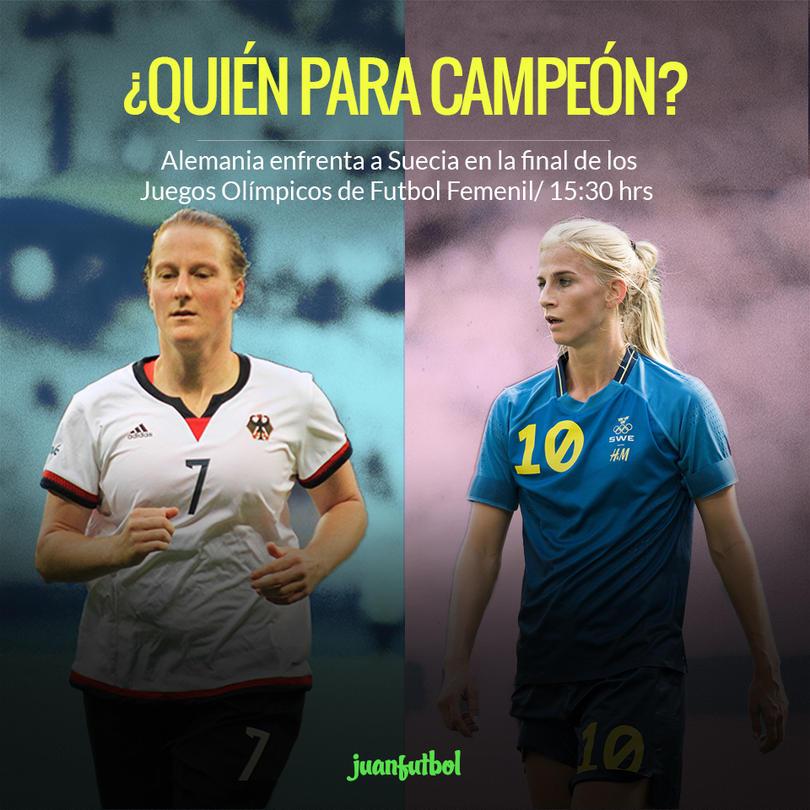 ¿Quién para campeón?