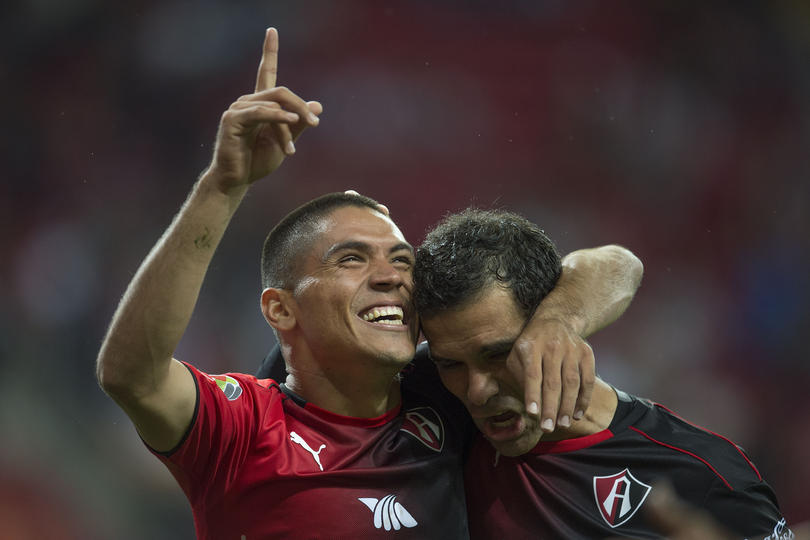 Martín Barragán asegura que llegar al Tri es sueño