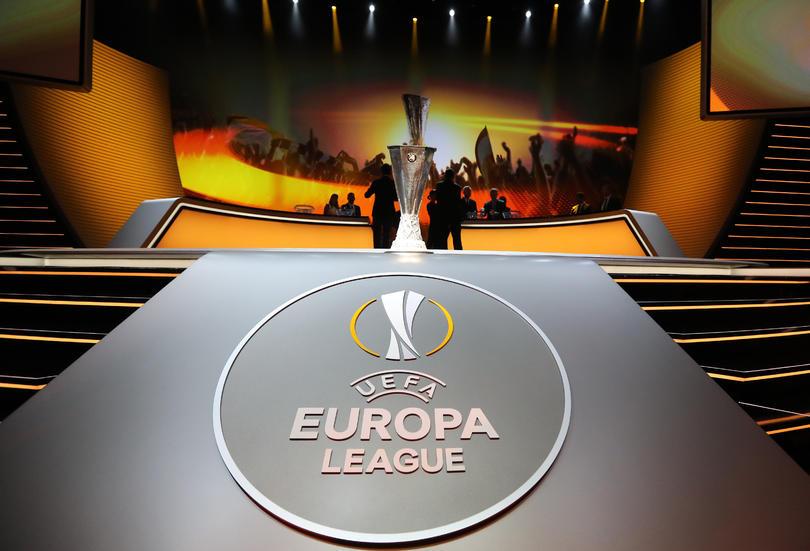 Listos los grupos para la UEFA Europa League